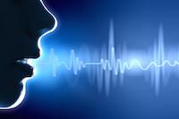 Hangvezérlés