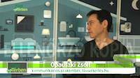 Távvezérlés.hu Zöld Térben