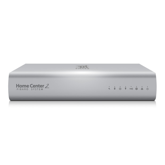 Fibaro Home Center 2 - 2