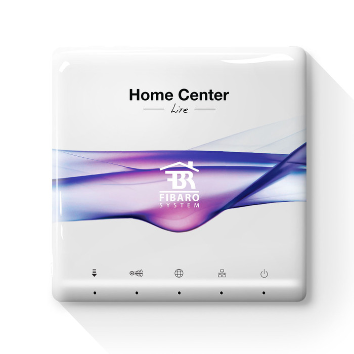 Fibaro Home Center Lite - 3