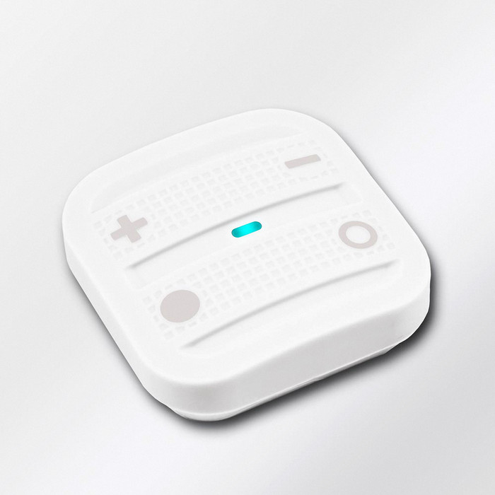 NodOn The Soft Remote (Cozy White)