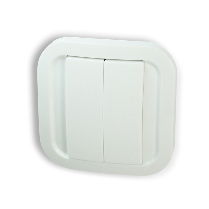 NodOn Wall Switch (Cozy White)